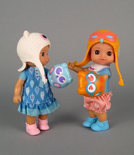Chou Chou Birdies doll
